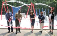 Warrior Challenge Course opens in Triangle